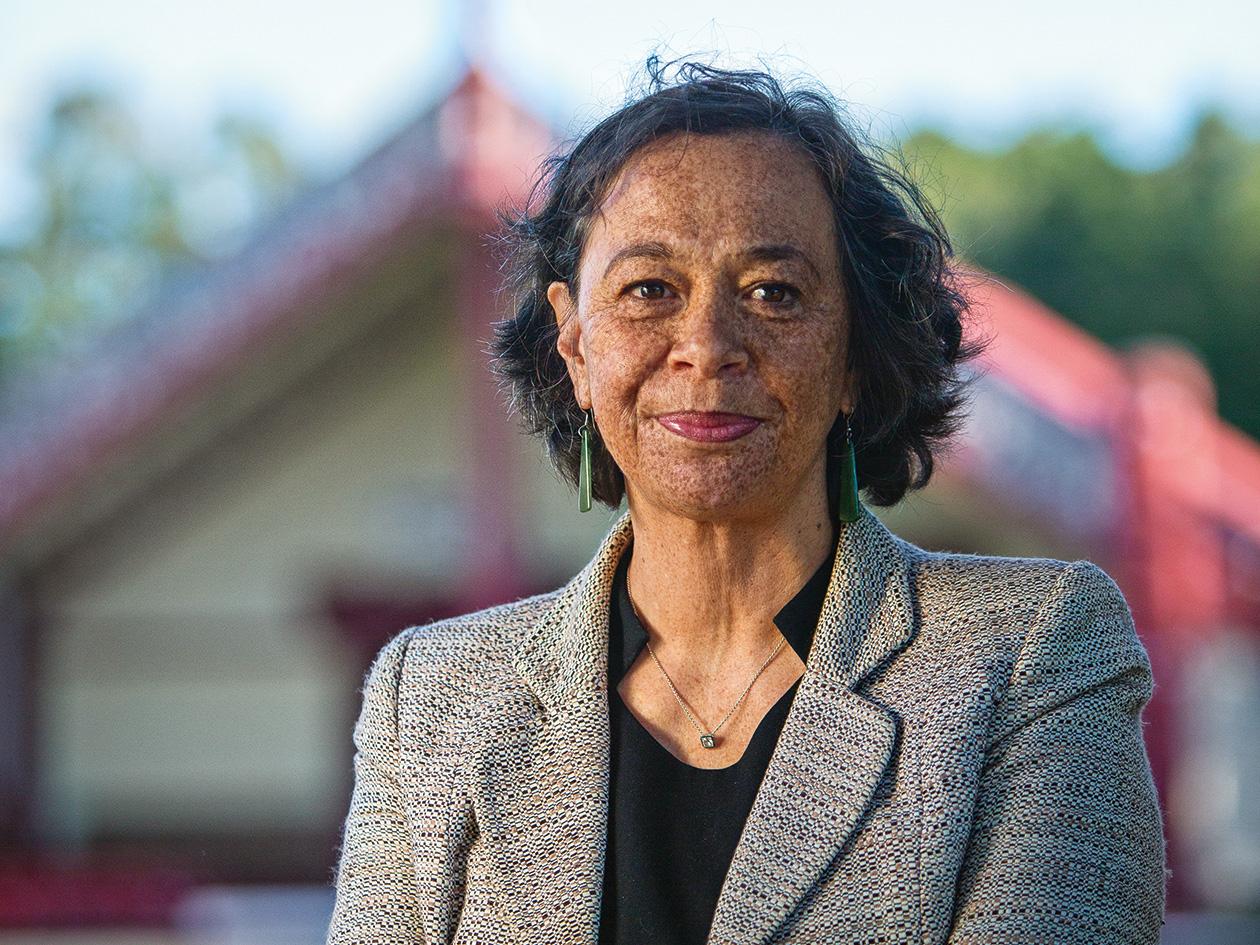 amokura panoho maori business leader business mentors new zealand