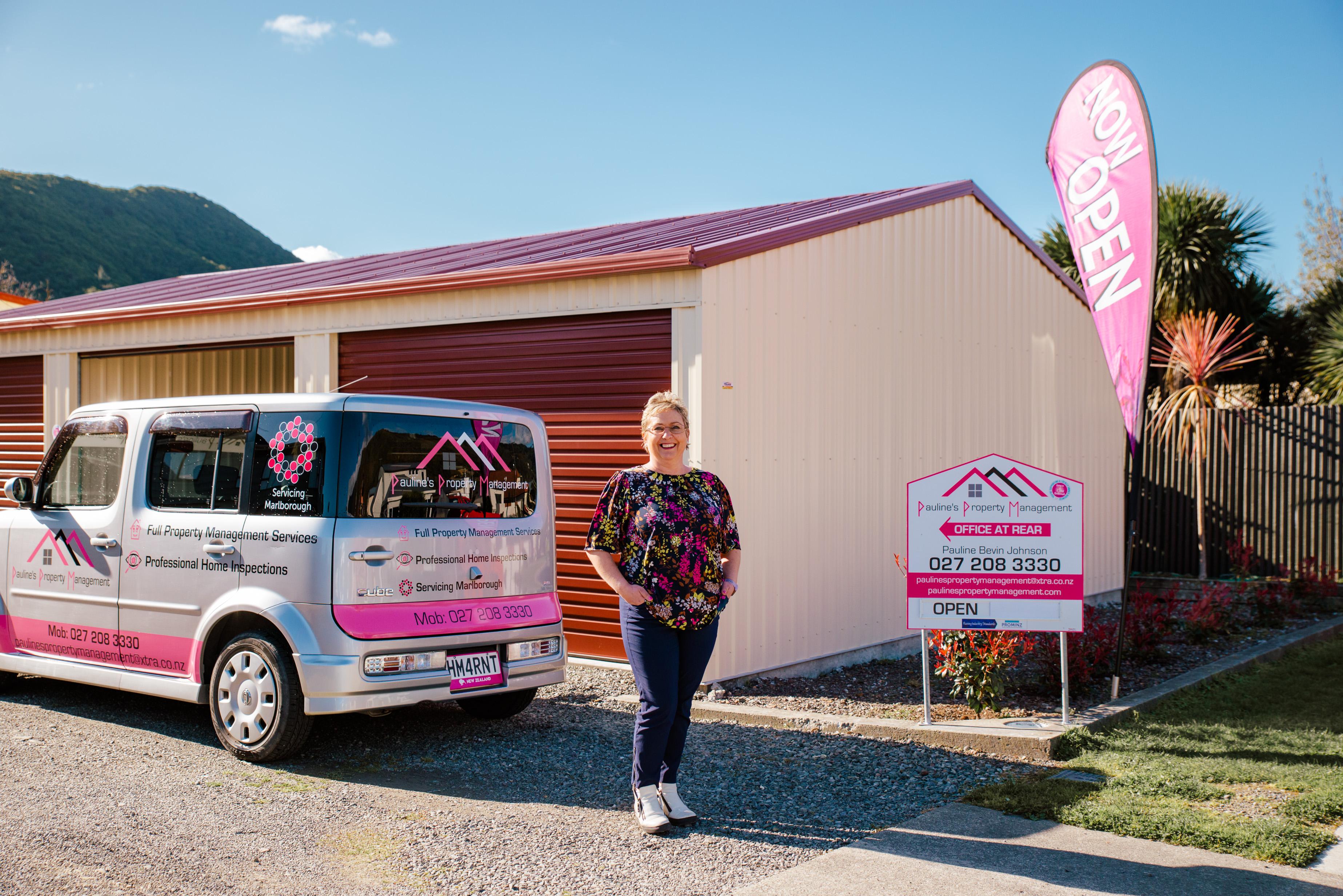 paulines property management business mentors new zealand