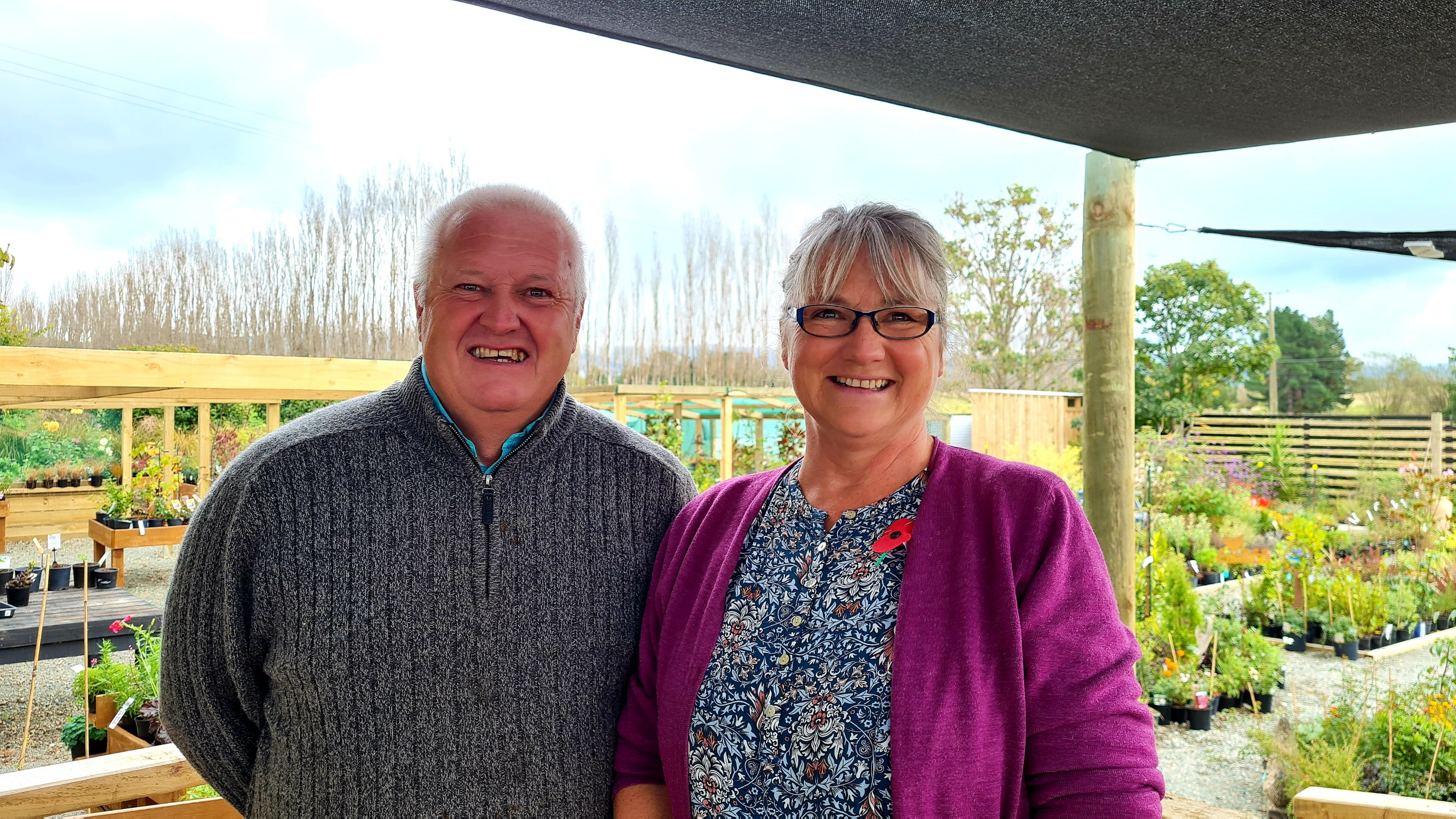 back paddock garden and gifts business mentors new zealand